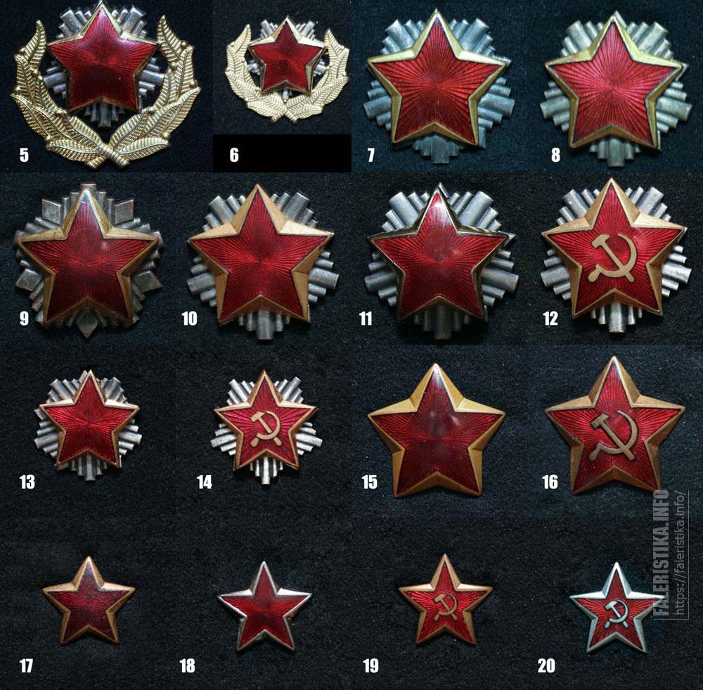 Югославские звёзды