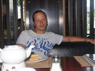 Дмитрий Решмет