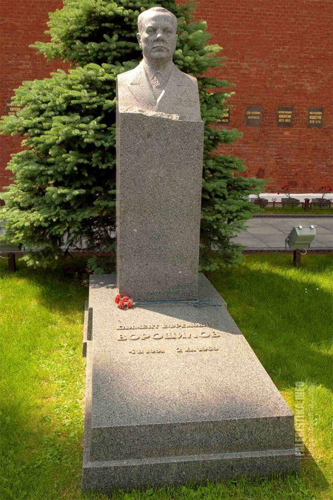 Ворошилов Климент Ефремович (1881—1969)