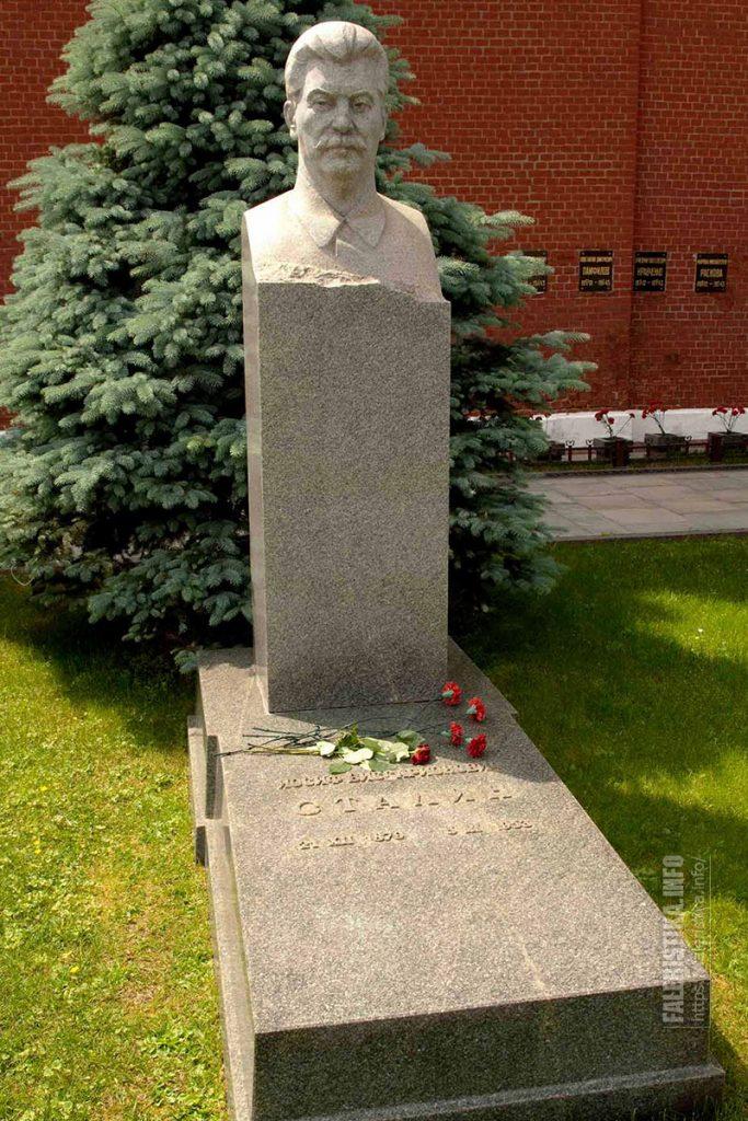 Сталин Иосиф Виссарионович (1878/79—1953)