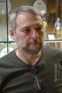 Сергей Олюнин