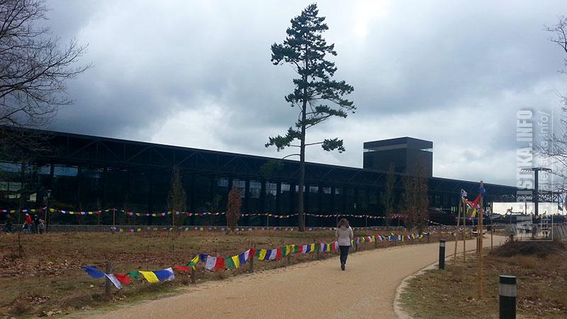 Nationaal Militair Museum — Национальный Военный Музей, Нидерланды