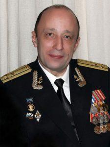 Андрей Феликсович Зальмарсон