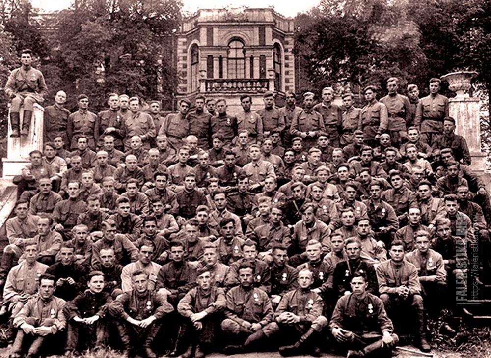 88-й Истребительный батальон НКВД