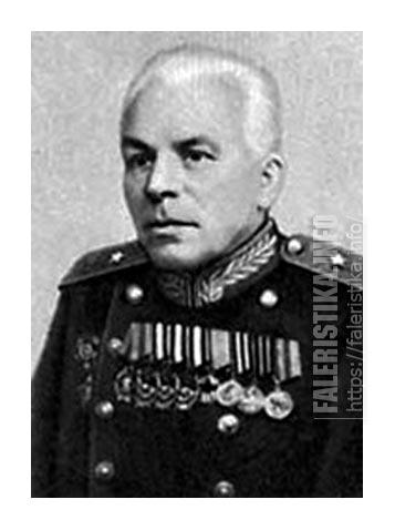 Хлебов Арсений Андреевич