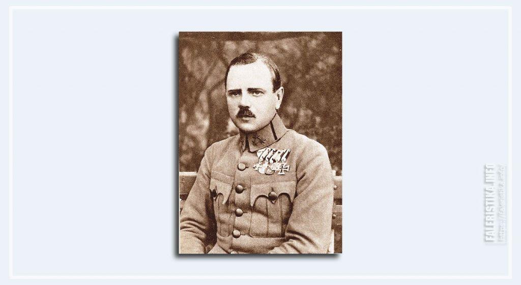 Капитан Сагнер