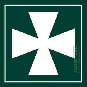 Австрийский крест