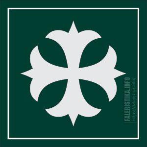 Крест лилейный