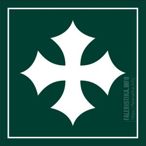 Пизанский крест