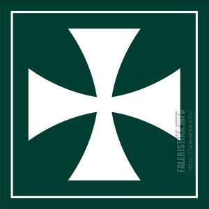 Волынский крест