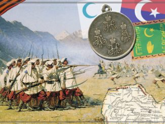 Среднеазиатские походы Российской императорской армии