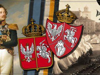 Польские восстания в Российской империи