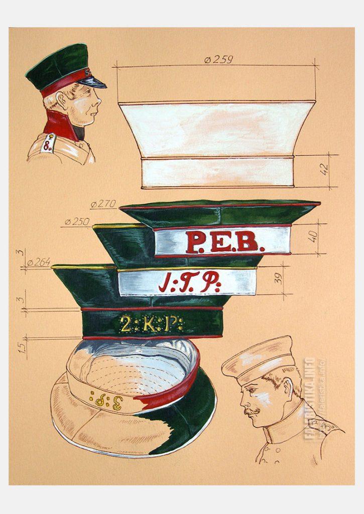 Иллюстрации работы Ильи Ульянова