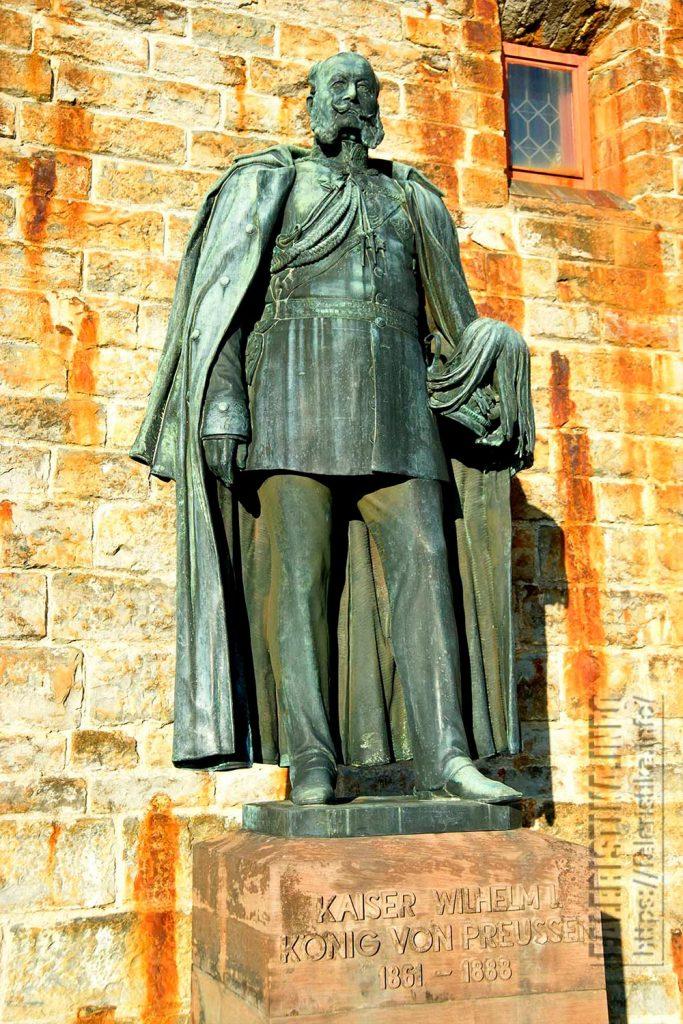 Вильгельм II (Wilhelm II) 1859-1941