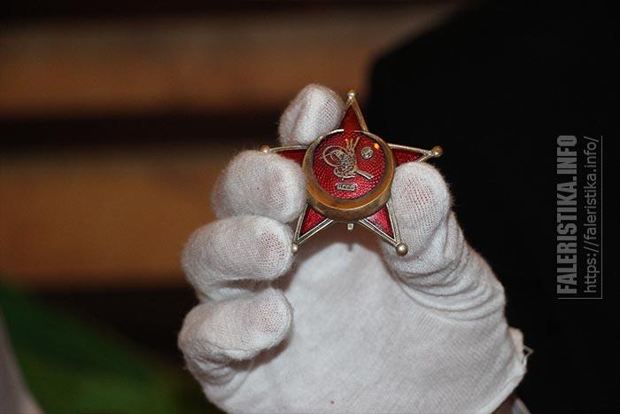 """Семинар по наградам 1877-78 до ПМВ, организованный ЛФГ """"Бастион"""""""