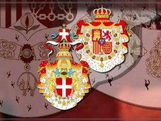 Великие ордена Европы