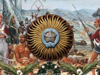 Возвышеннейший Орден Звезды Индии. Андрей Хазин