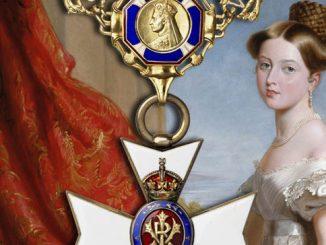 Королевский Викторианский Орден