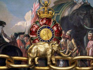 Индийская Империя. Андрей Хазин