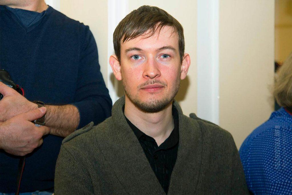 Михаил Михайлович Тренихин