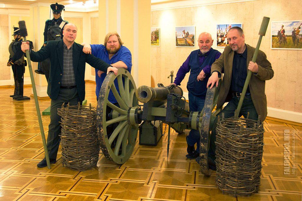 Фотографы Андрей Лобанов, Артём Макеев, Виктор Перякин и Андрей Дегтярёв