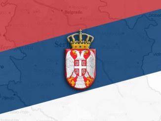 180 лет дипломатических отношений Сербии и России