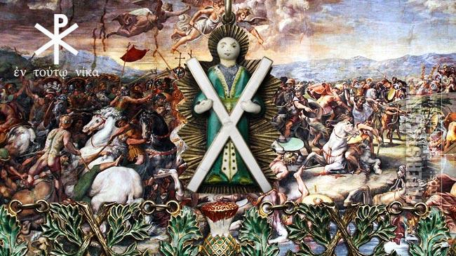 Древнейший и Наиблагороднейший Орден Чертополоха. Андрей Хазин