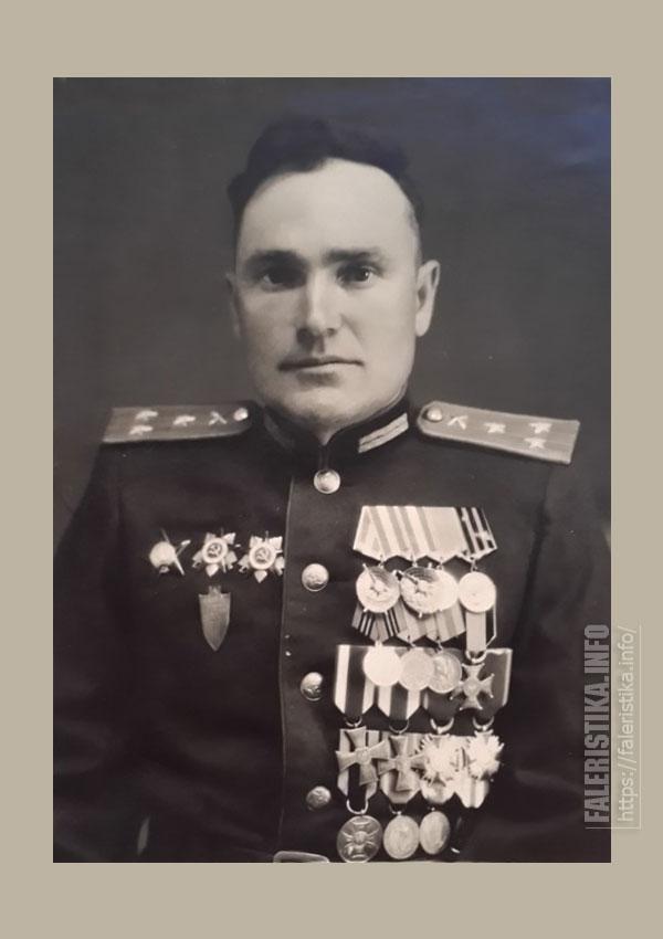 Александр Михайлович Богданов