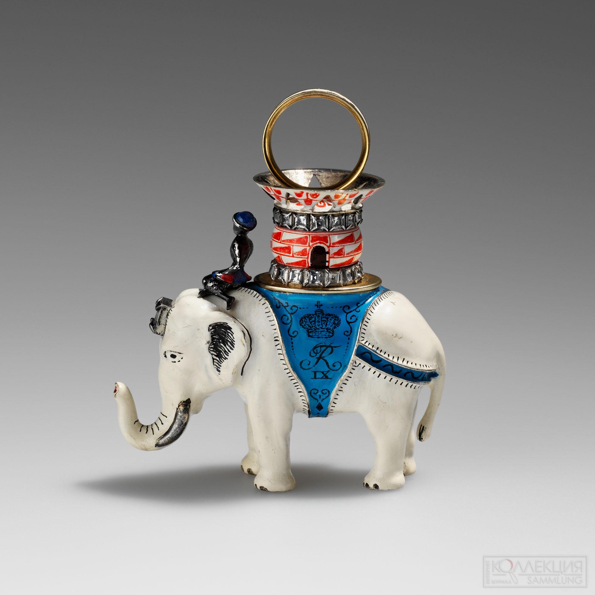 Орден слона, Дания (Коллекция А. Хазина)